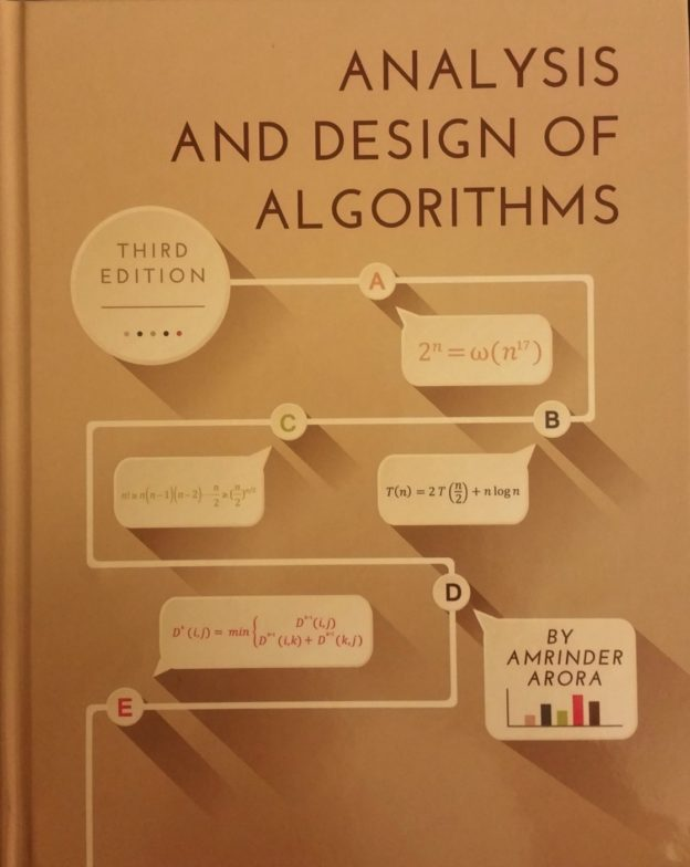Design And Analysis Of Algorithms Multiple Choice Questions With Answers Pdf